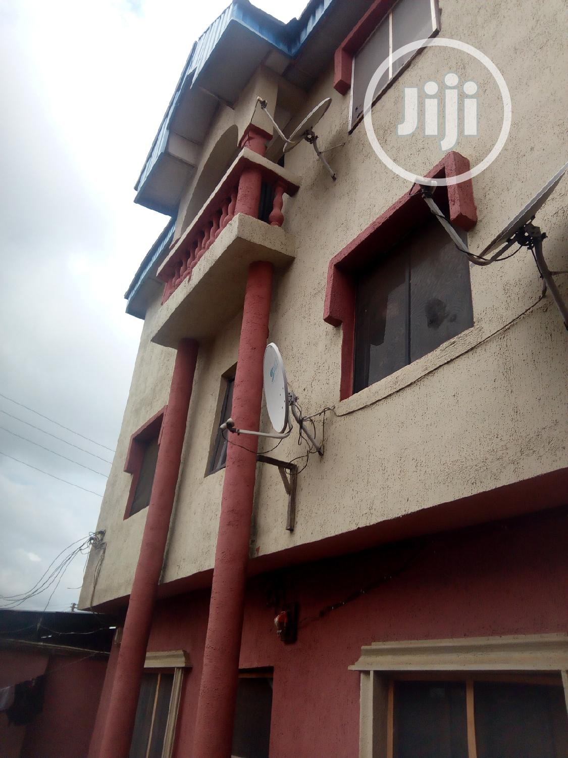 2 Storry Building for Sale at Awka