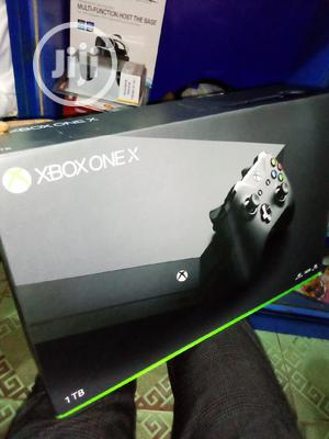 Microsoft Xbox One X   Video Game Consoles for sale in Lagos State, Ikeja
