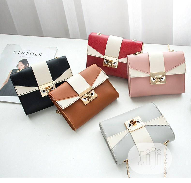 Archive: Mini Bags Available