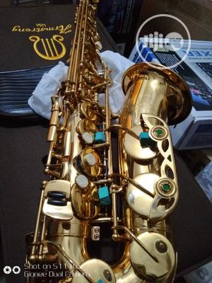 Armstrong Sax Gold | Musical Instruments & Gear for sale in Lagos State, Ikeja