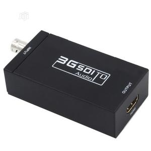 3G Sdi to HDMI Converter   Computer Accessories  for sale in Lagos State, Alimosho