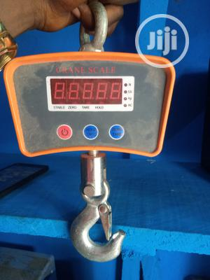 500KG Scale | Stationery for sale in Lagos State, Ojo