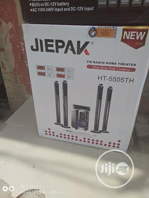 Jiepak High Qality Sound Of Nature Deep Bass Sound | Audio & Music Equipment for sale in Lagos State, Ojo