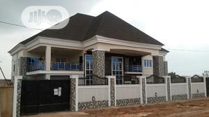 Superb 5bedroom Detached Duplex 2 Blocks of 2bedroom Flats   Houses & Apartments For Sale for sale in Enugu State, Enugu