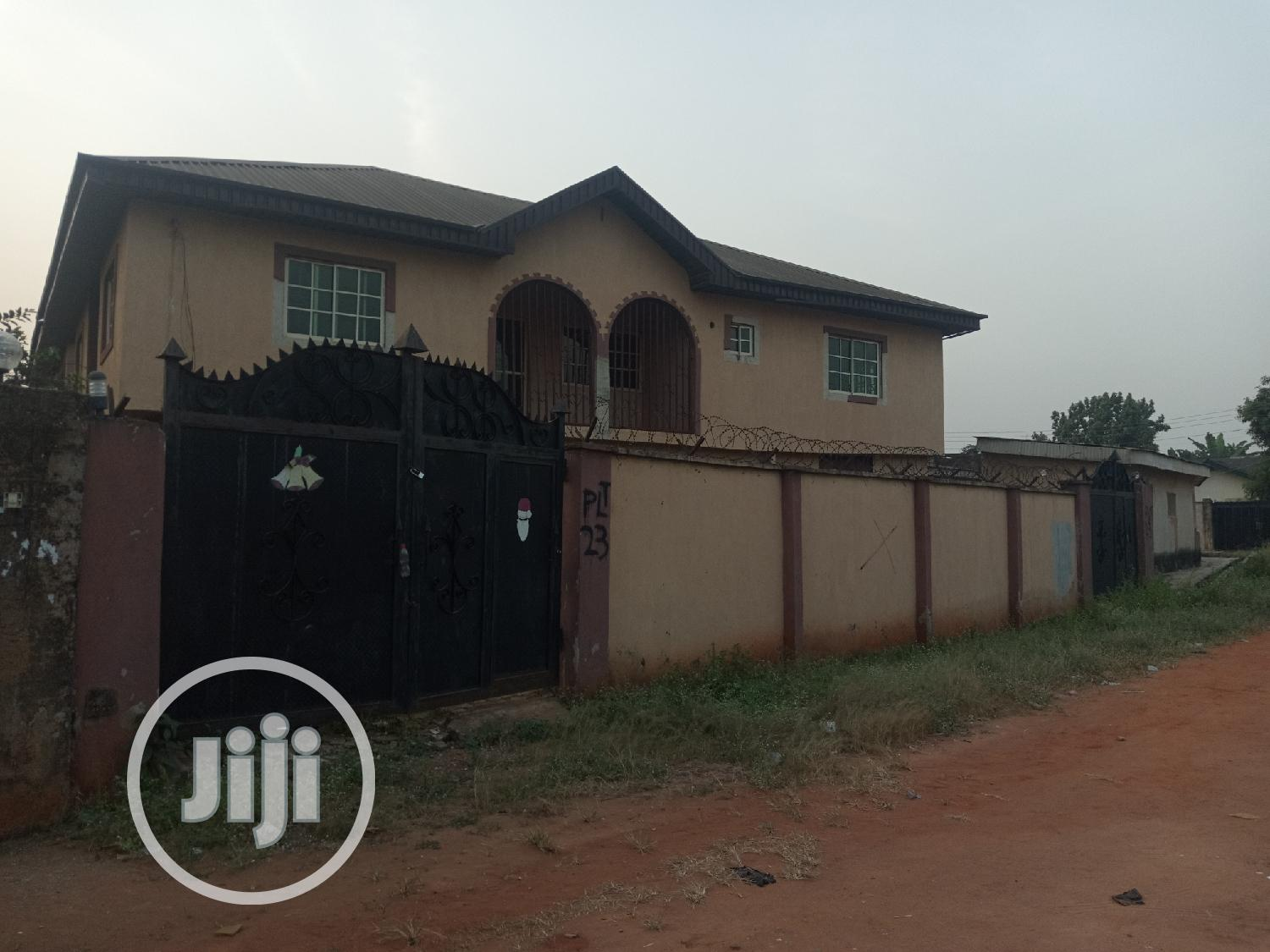 Survey, Family Receipt and C of O in Progress | Houses & Apartments For Sale for sale in Ifo, Ogun State, Nigeria