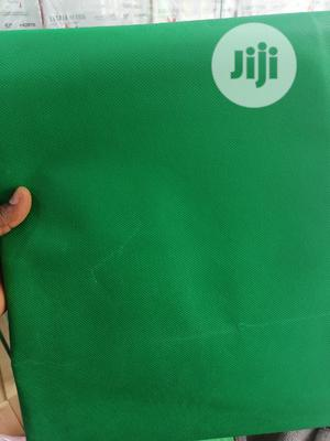 Green Portable Photo Backdrop | Accessories & Supplies for Electronics for sale in Lagos State, Ikeja