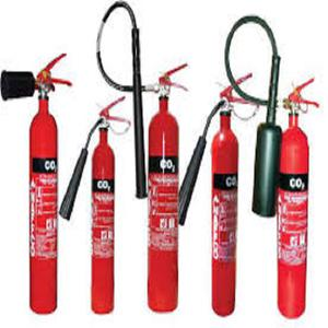 3kg C02 Naffco Fire Extinguisher | Safetywear & Equipment for sale in Lagos State, Ikeja