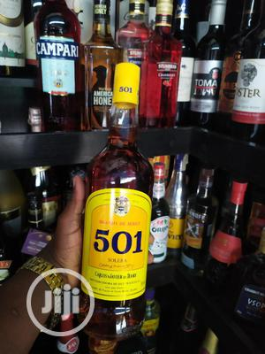 501 Brandy | Meals & Drinks for sale in Lagos State, Ojo