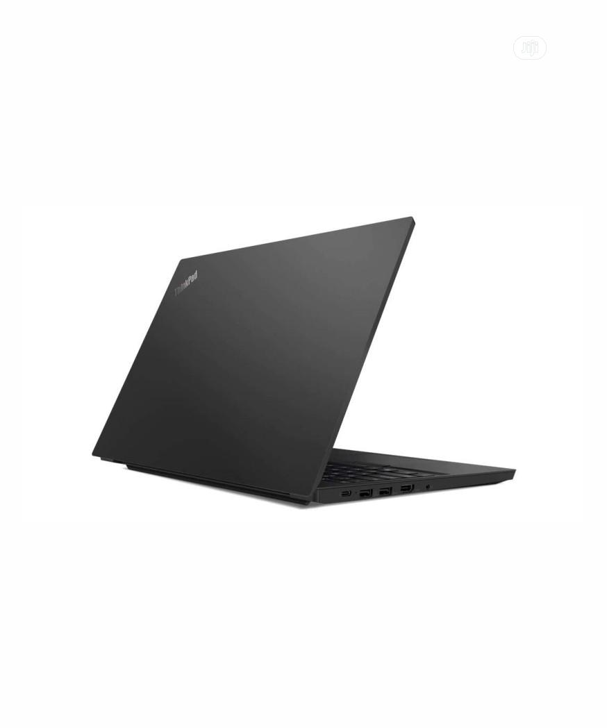 New Laptop Lenovo ThinkPad Edge 15 8GB Intel Core I5 HDD 1T | Laptops & Computers for sale in Ikeja, Lagos State, Nigeria