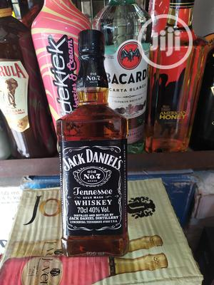 Jack Daniels Whiskey   Meals & Drinks for sale in Lagos State, Ojo