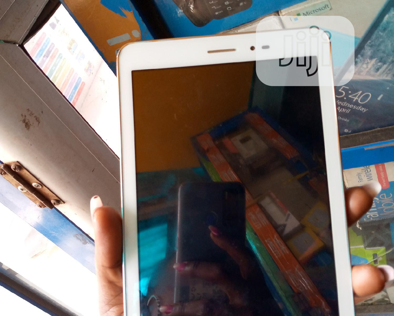 Huawei MediaPad T1 8.0 16 GB White
