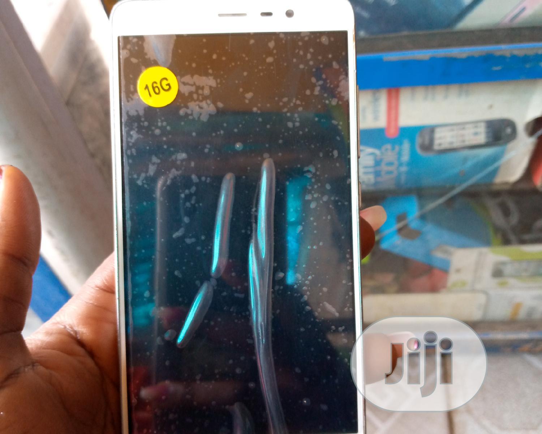 Xiaomi Redmi Note 3 16 GB Black