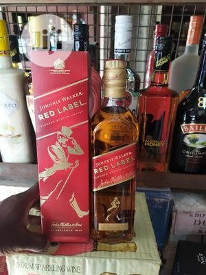 Red Label Whiskey | Meals & Drinks for sale in Lagos State, Ojo