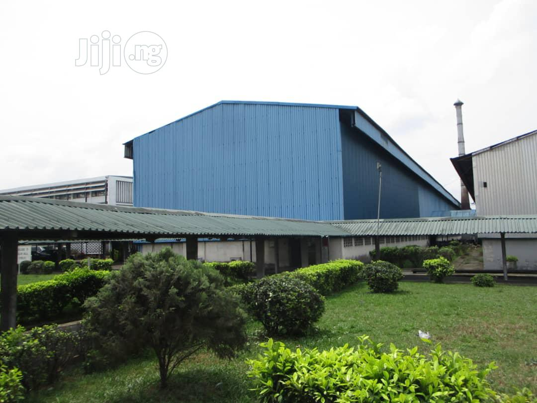 Deed of Lease | Commercial Property For Sale for sale in Obio-Akpor, Rivers State, Nigeria