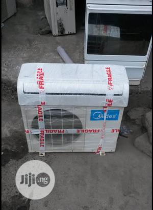 Midea 1.5hp Air Conditioner | Home Appliances for sale in Lagos State, Maryland