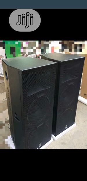 Soundprince Double Speaker | Audio & Music Equipment for sale in Lagos State, Ikeja