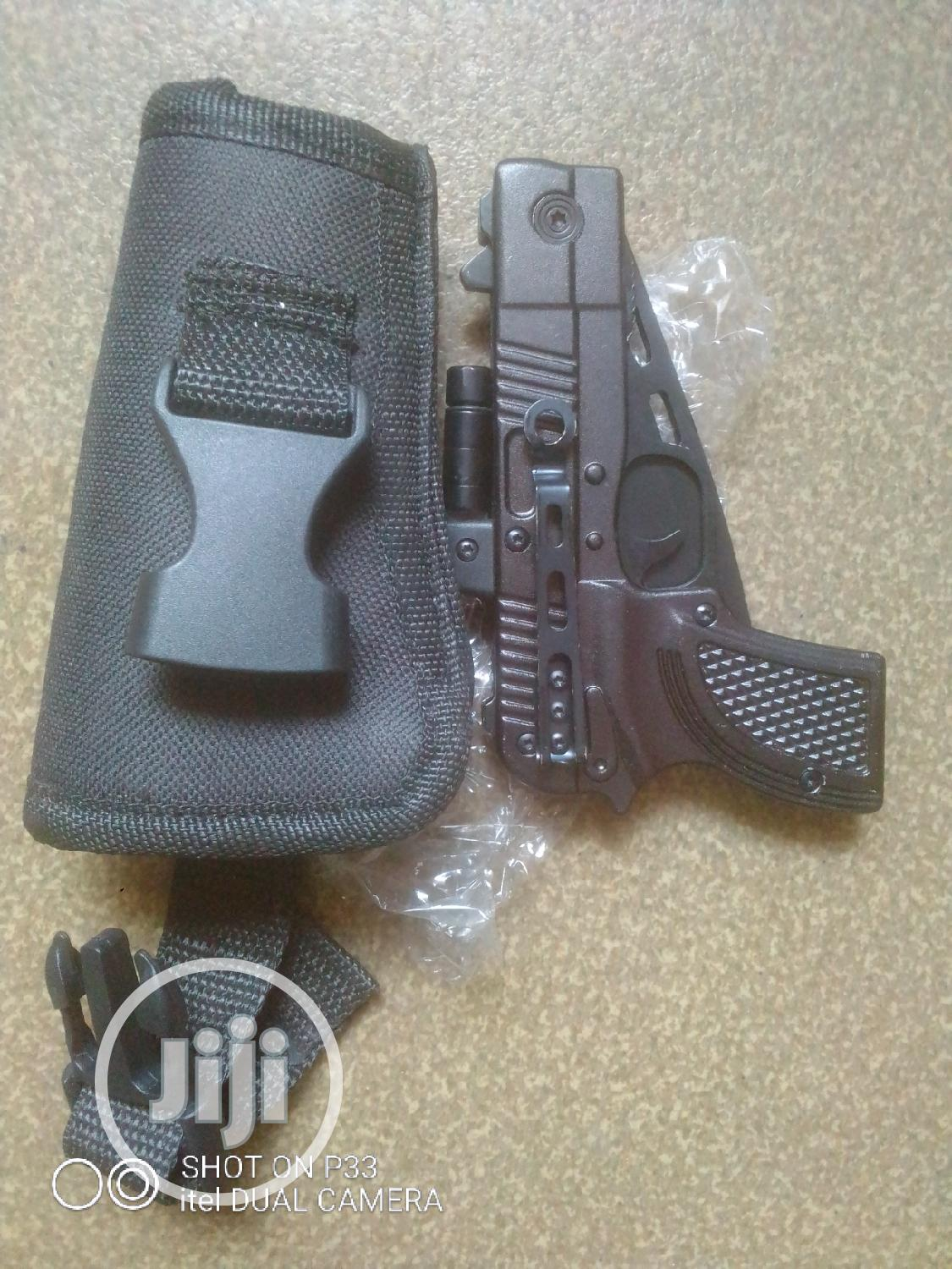 Pistol Jack Knife. | Safety Equipment for sale in Ikeja, Lagos State, Nigeria