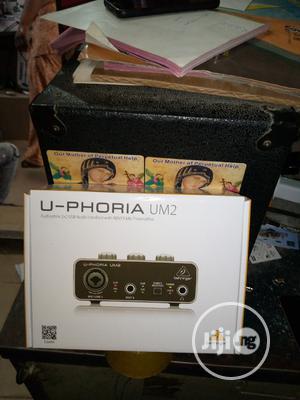 Behriger U- Phoria Um2   Audio & Music Equipment for sale in Lagos State, Ojo