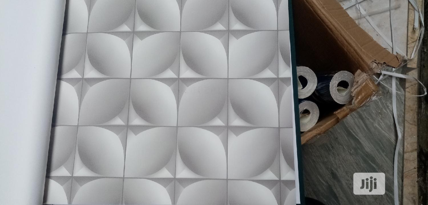 Wall Paper Panel