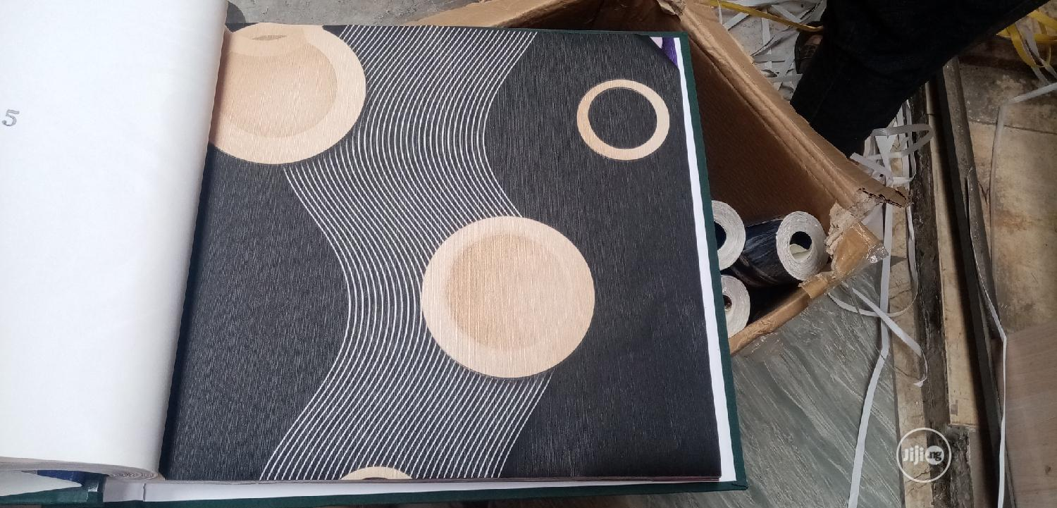 Wall Paper Panel   Home Accessories for sale in Orile, Lagos State, Nigeria