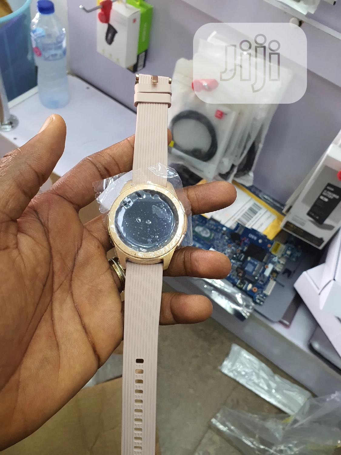 Foreign Used Samsung Galaxy Watch 42mm