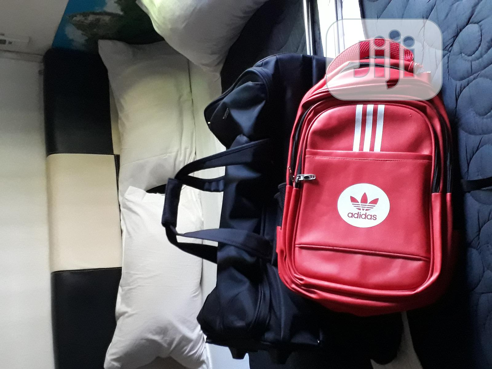Archive: Traveling Bag And Laptop Bag