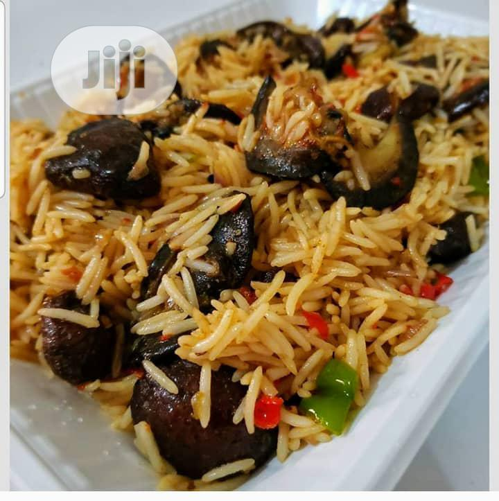 Dry And Fresh Snail Sale | Livestock & Poultry for sale in Udu, Delta State, Nigeria