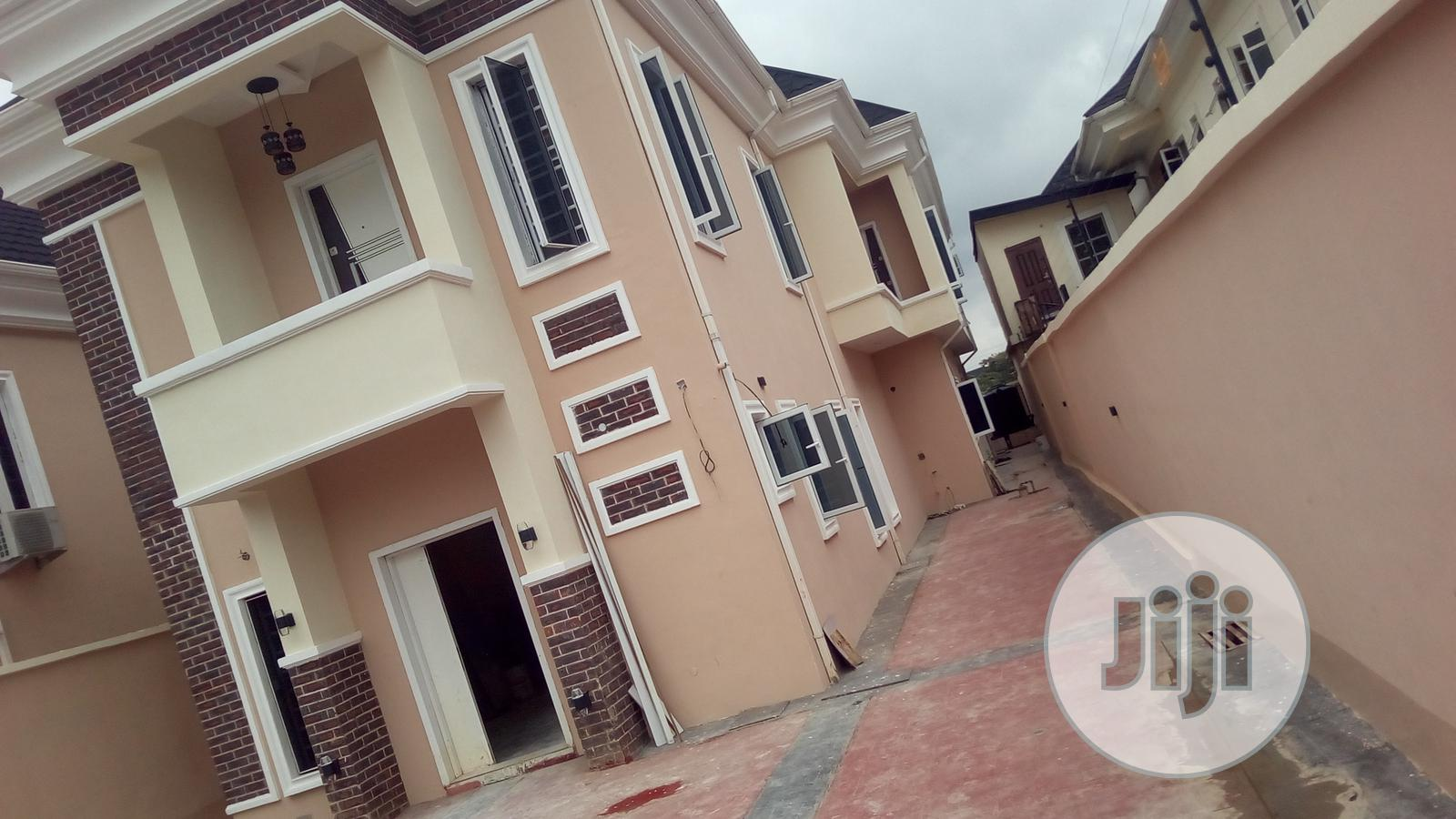 5 Bedroom Detached Duplex With Bq For Sale | Houses & Apartments For Sale for sale in Kosofe, Lagos State, Nigeria