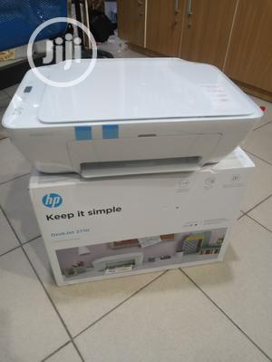 Hp Printer   Printers & Scanners for sale in Abuja (FCT) State, Kubwa