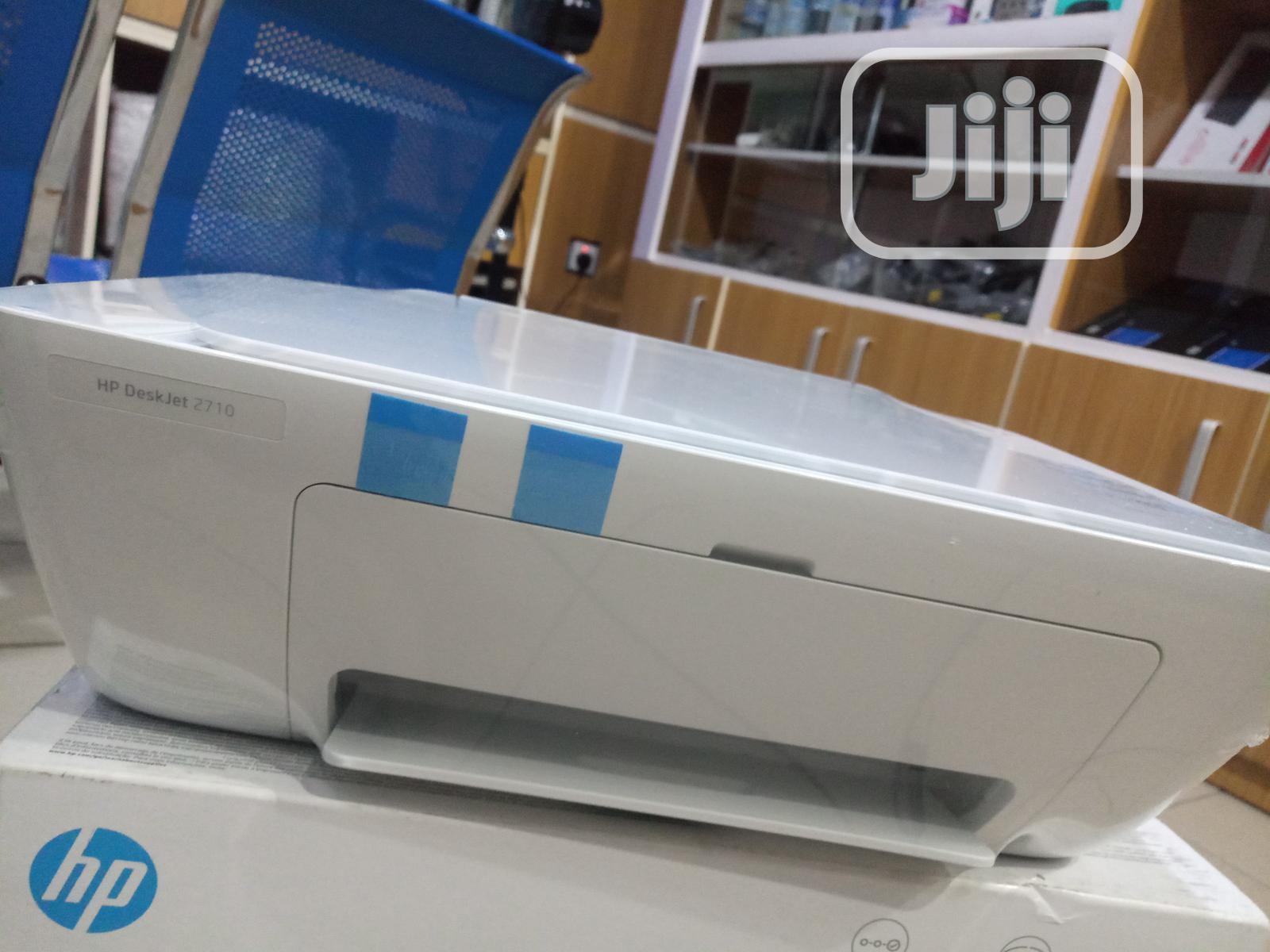 Hp Printer | Printers & Scanners for sale in Kubwa, Abuja (FCT) State, Nigeria