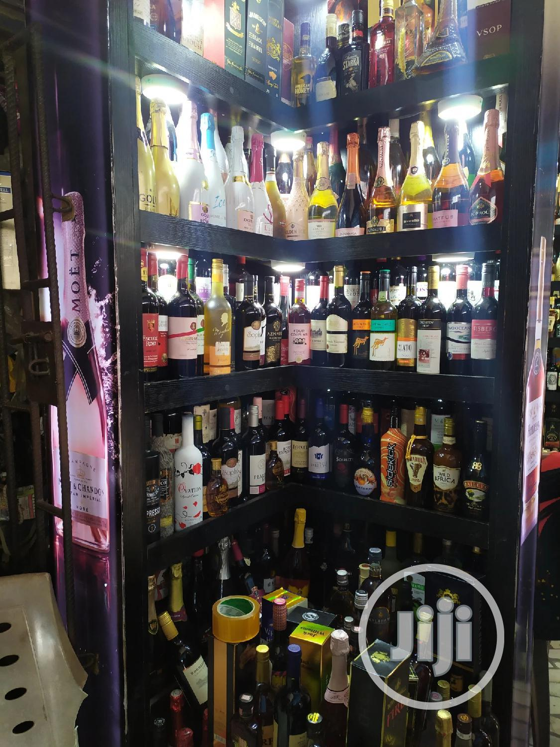 Buy All Types Of Drinks With Good Price