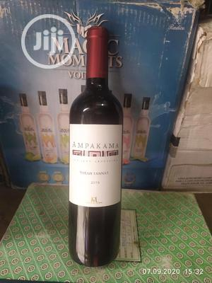 Ampakama Red Wine | Meals & Drinks for sale in Lagos State, Ojo