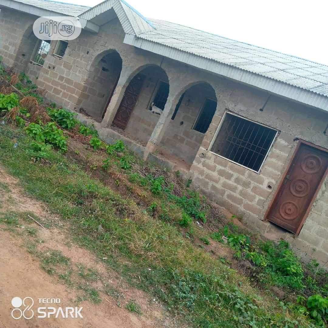 Twice Three Bedroom Flat Apartment   Houses & Apartments For Sale for sale in Ibadan, Oyo State, Nigeria