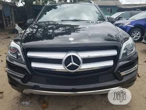 Mercedes-Benz GL Class 2015 Black   Cars for sale in Lagos State, Apapa