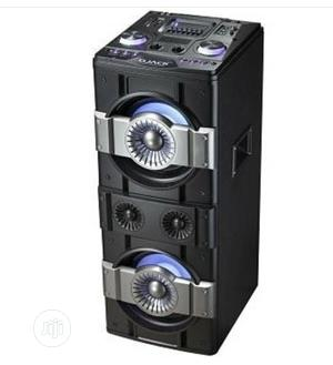 Djack Auxilary Sound Bass System | Audio & Music Equipment for sale in Lagos State, Ikeja