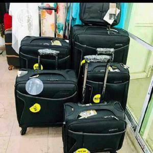 Leaves King Traveling Box | Bags for sale in Lagos State, Lagos Island (Eko)