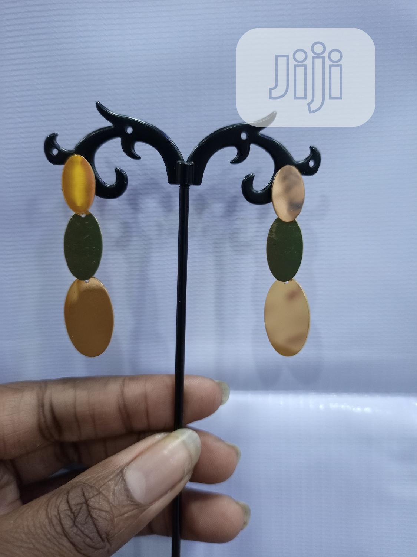 Drop Earrings | Jewelry for sale in Ajah, Lagos State, Nigeria