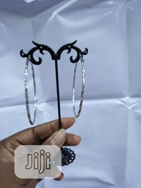 Big Loop Earrings | Jewelry for sale in Ajah, Lagos State, Nigeria