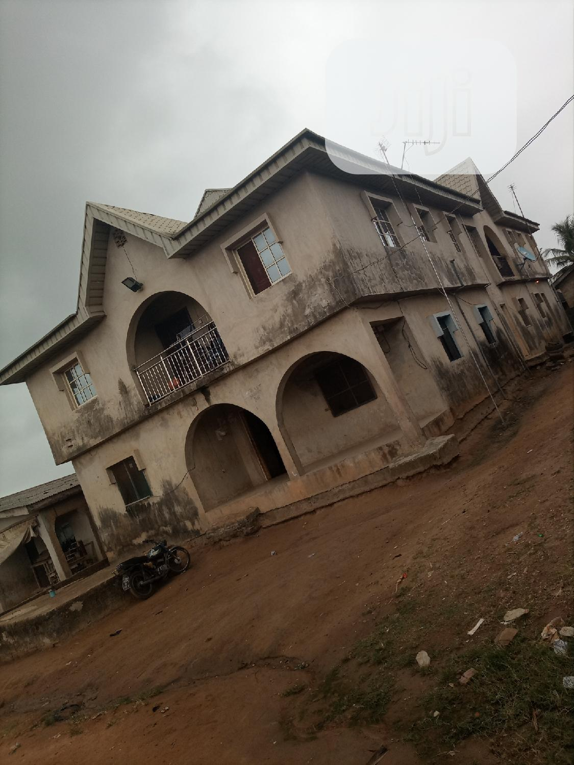 For Sale. 4nos of 2bedroom Flat at Command Area