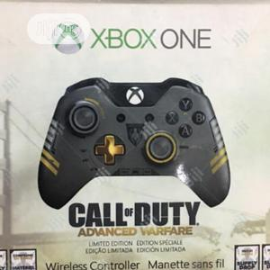 Xbox One Duty Call Wireless Controller | Video Game Consoles for sale in Lagos State, Ikeja