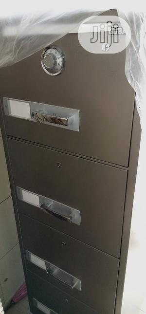 Fireproof Resistance Cabinet Safe   Safetywear & Equipment for sale in Lagos State, Yaba