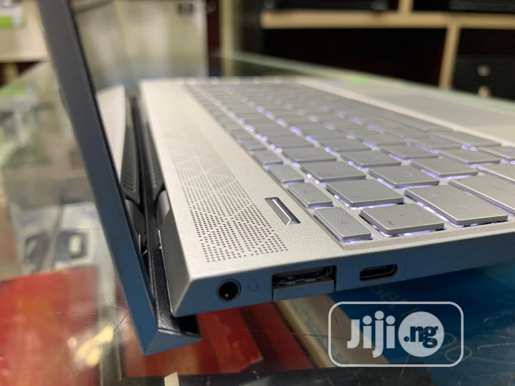 Archive: New Laptop HP Envy 13 16GB Intel Core I7 SSD 1T