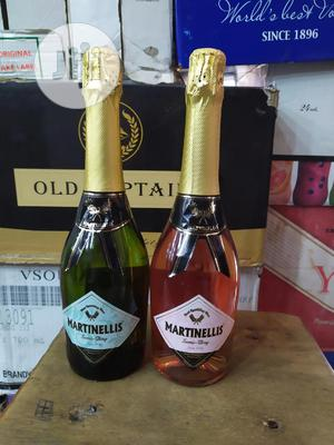 Martinellis Sparkling Wine   Meals & Drinks for sale in Lagos State, Ojo