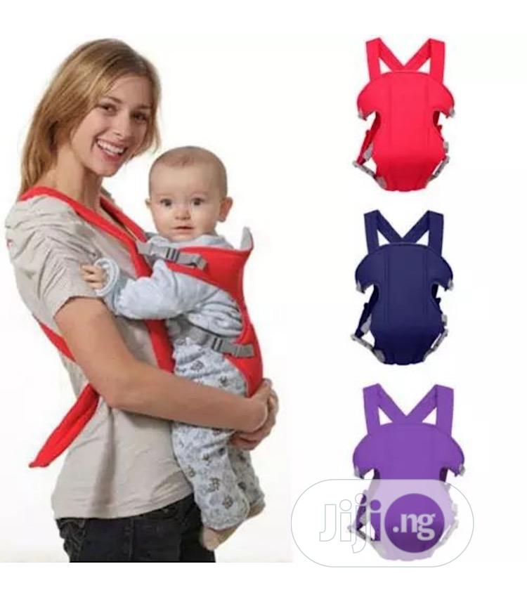 Quality Baby Carrier