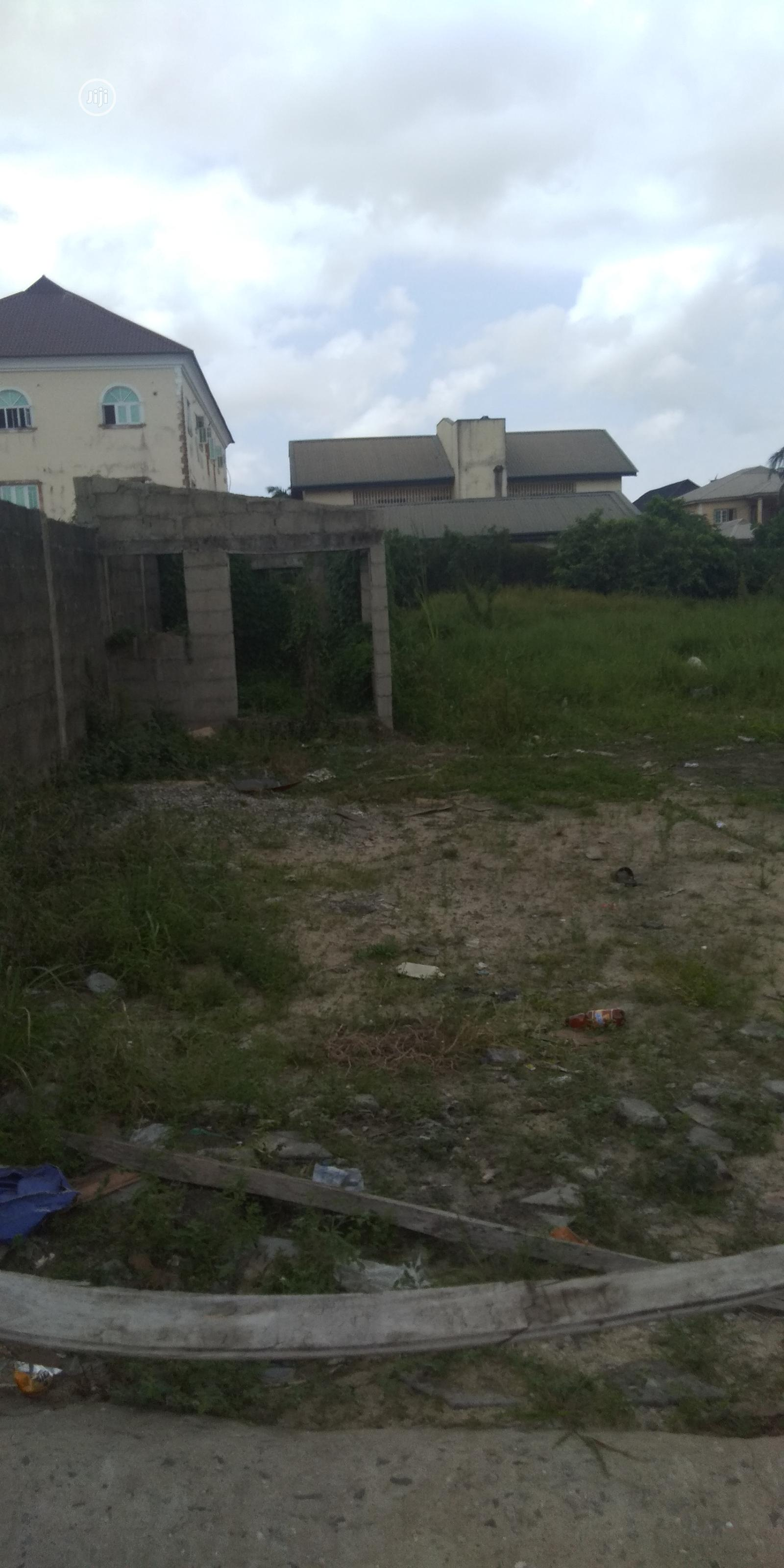 Plots Of Land Available For Rent At Badore Road Ajah   Land & Plots for Rent for sale in Ajah, Lagos State, Nigeria