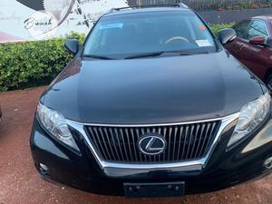 Lexus RX 2012 350 AWD Black | Cars for sale in Enugu State, Enugu
