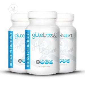 Gluteboost-Best Butt Enhancement Pills to Get Bigger Butt- | Vitamins & Supplements for sale in Lagos State, Yaba