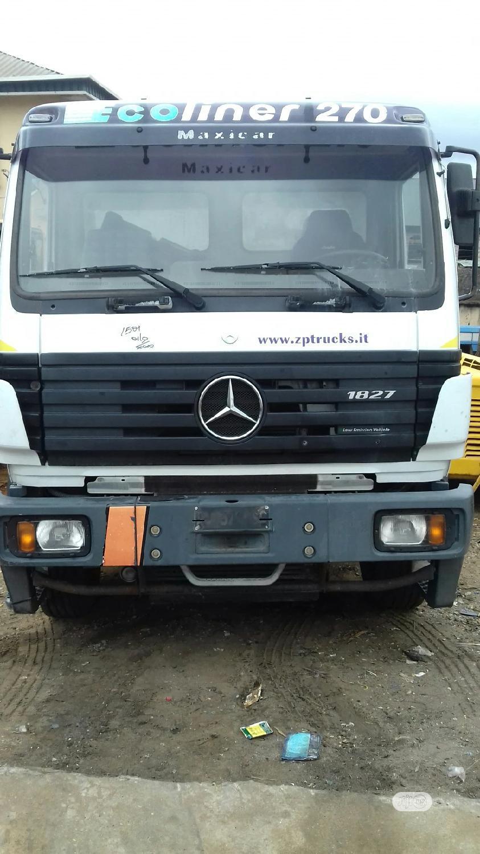 Mercedes Benz | Trucks & Trailers for sale in Ikeja, Lagos State, Nigeria