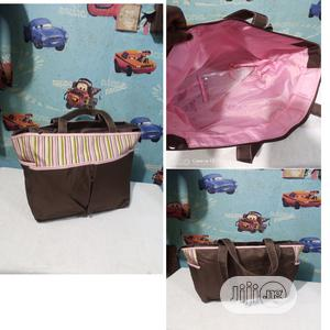 Uk Used Diaper Bag Brown | Baby & Child Care for sale in Lagos State, Ikeja