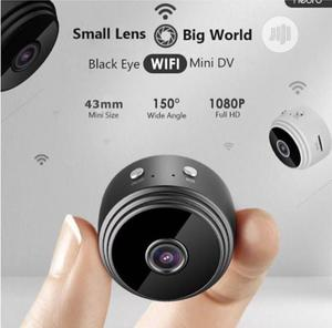 Wifi 1080P Full HD Night Vision Wireless IP Camera | Security & Surveillance for sale in Lagos State, Ojo